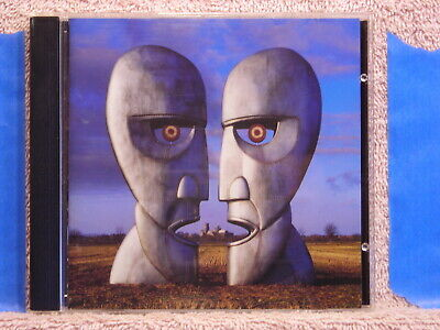 The Division Bell, Pink Floyd, Lovely CD!1994, Columbia, FREE SHIP! Discount!