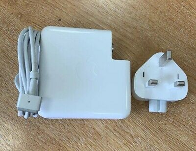 Genuine Apple MagSafe 2 85W Power adapter. A1424
