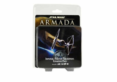 Star Wars Armada : Imperial Fighter Squadrons Expansion Pack