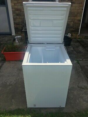 Chest Freezer Fisher and Paykel