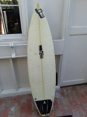 JS Industries Surboard 6' (Bruce Irons Model)