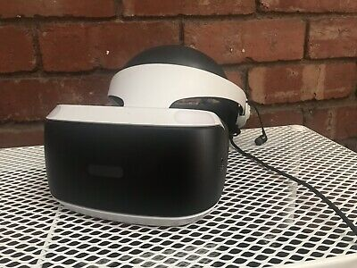 Sony PS VR (PS4) Headset PlayStation