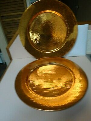 Copper wall plates(pair) .TAPIOL. Made in Portugal.