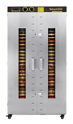 BenchFoods X Large Commercial Food Dehydrator   24 Tray - 10.77m²   Norm $8995