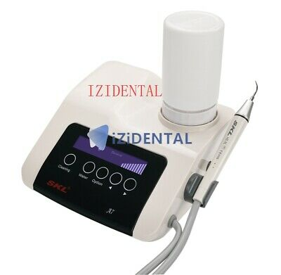 2019 New SKL LED Fiber Optic Ultrasonic Scaler Scaling Periodontic Endo EMS Fit