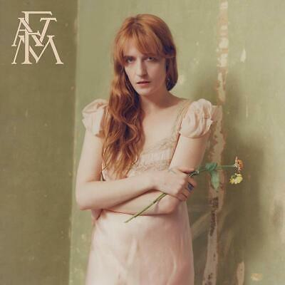 Florence & The Machine - High As Hope - Cd - New