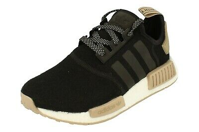 177494589 Adidas Originals Nmd R1 Mens Trainers Sneakers Shoes CQ0760