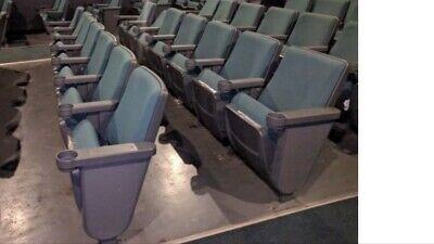 Movie Theater Chairs 50 00 Picclick