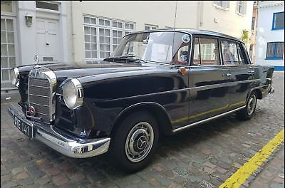 Mercedes 190 Fintail Truly Superb Poss Best Rhd Available Px Swap