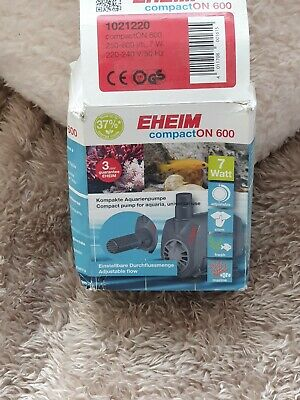 EHEIM Compact ON Submersible Pump (300 / 600 / 1000)