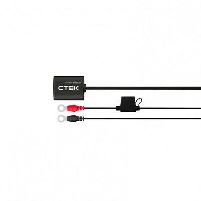 CTEK CHARGER CTX Battery sensor (via App)