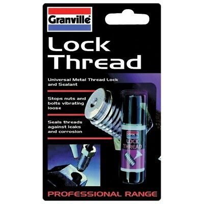 Lockthread 10Ml - Per 12