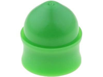3 X 8001007 Plunger; 5ml; Colour: green; Manufacturer series: QuantX