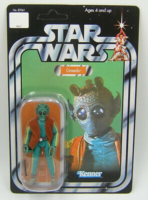 Star Wars Original Trilogy OTC Vintage Collection VC Greedo!