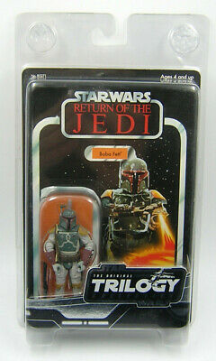 Star Wars Original Trilogy OTC Vintage Collection Boba Fett!