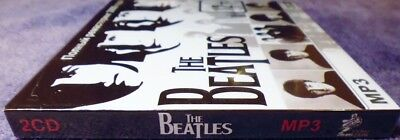 The Beatles - Fully Remastered in 2009 - Collection - 2CD - Rare - Digipak