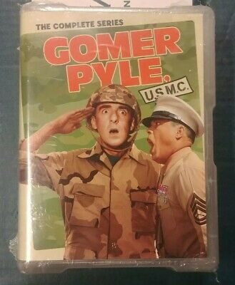 Gomer Pyle U.S.M.C.: The Complete Series [New DVD] Boxed Set, Full Frame, Mono