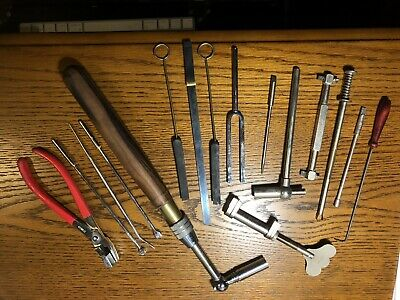 Piano Tuning Tools - Cooler Home Designs