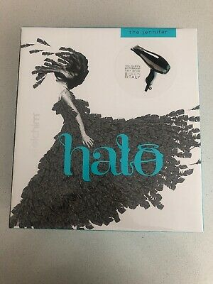HALO The Jennifer Elchim Hairdryer