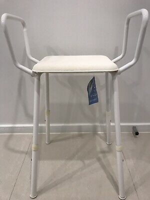 Shower Stool - New RRP $90