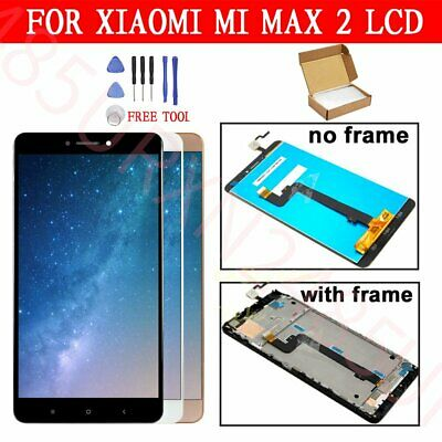 For Xiaomi Mi Max 2 Touch Screen Digitizer LCD Display Replacement Assembly lot