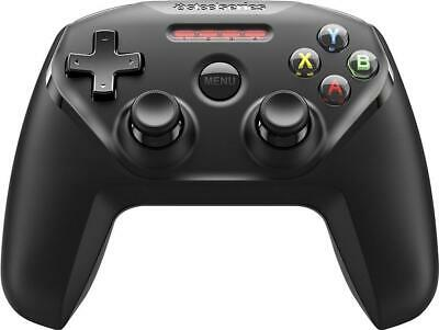 SteelSeries Nimbus Wireless Gaming Controller Mac Apple TV iPhone iPad iPod Touc