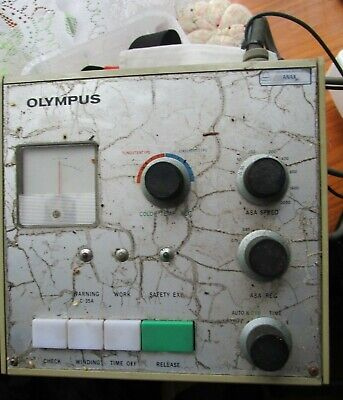 CHEAP BARGAIN MISCELLANEOUS OLYMPUS METER thing-a-magid??pp...