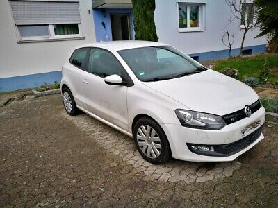 VW Polo 6r Bj2010 1.2L