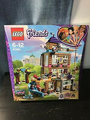 Brand New Lego Friends Friendship House 413405off Play5