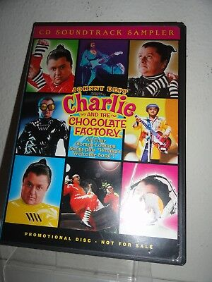 Johnny Deep Charlie And The Chocolate Factory Dvd
