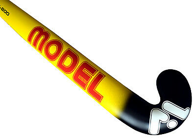 Model Field Hockey Cn-800 - 80% Carbon - Groove In Shaft, Best Low Bow Stick