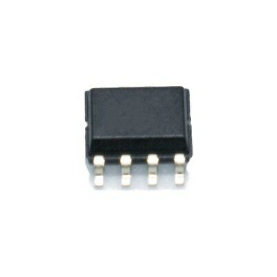 1 X DS18B20Z+ Temperature sensor; digital thermometer; -55÷125°C; SO8; SMD