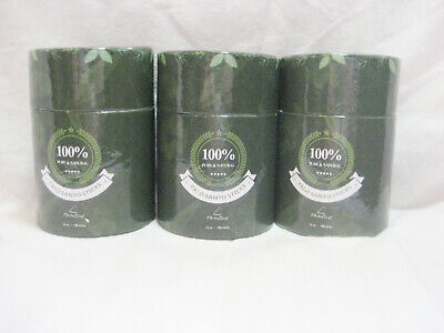 """Lot of 3 Palo Santo Holy Wood Incense 188 Fresh Sticks Each (2-3/8"""" inches long)"""