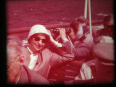 "Normal 8 Privatfilm:""Sorrento /Italien/"" - 1959. №- 5.1"