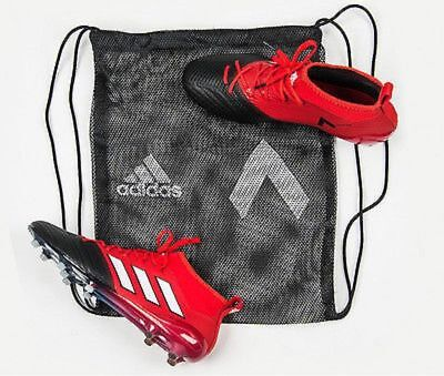 adidas Ace 17.1  prime knit  football boots  size UK 12.5  EUR 48  bnwt