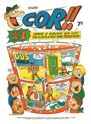 Cor Comic / Dvd Rom Collection / Comics/annuals/special