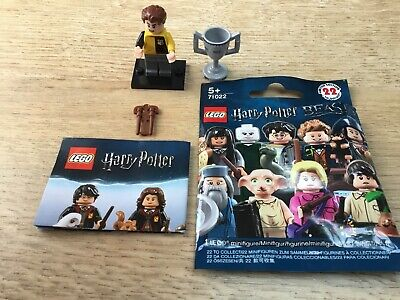 LEGO Harry Potter And Fantastic Beasts Minifigures Series 71022 Cedric Diggory