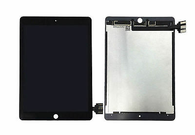 For Apple iPad Pro 9.7 LCD Screen Black Replacement Touch Digitizer Genuine New