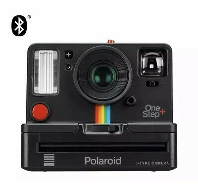 Polaroid Originals 9010 OneStep + Instant Bluetooth Camera