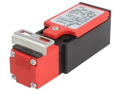 NO IP67 Mat polymer FR693 FR-693 Safety switch key operated Contacts NC