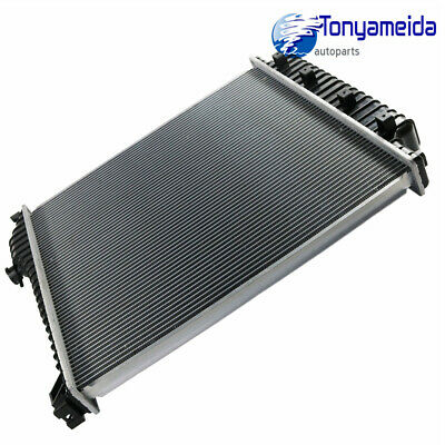 Brand New Aluminum Radiator Fits CU2816 for 2006 Ford Explorer 4.0L V6 4.6L V8