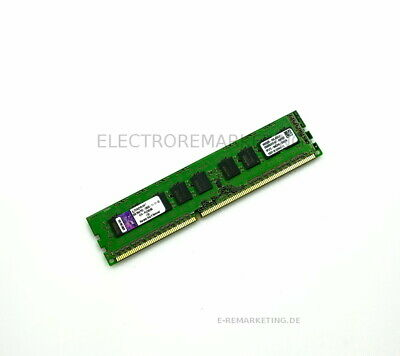 Kingston 8GB 2Rx8 PC3-12800E KTH-PL316E/8G Server Speicher