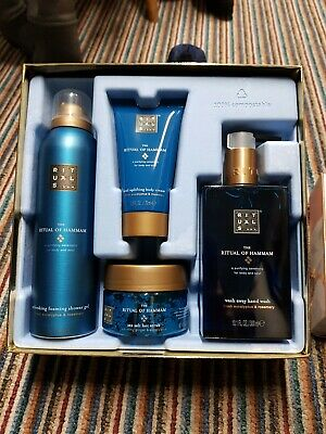 The Ritual Of Hammam Gift Set