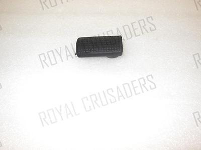 New Vespa Brake Pedal Rubber V50/small Frame/v90/prima Vera