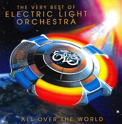 ** Electric Light Orchestra / The Very Best Of