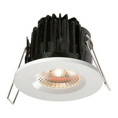 S7819 Powermaster Dimmable Downlight 10w Warm White