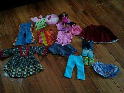 American Girl Doll Clothes Lot - assorted sizes