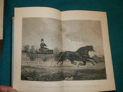 #9236,The Coach-Makers' Illustrated Hand-Book,1872,Rare,1st ed,Engravings