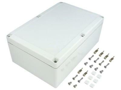 1 X ABQ3 162409 Enclosure: multipurpose; X:164mm; Y:244mm; Z:95mm; EURONORD 3; A
