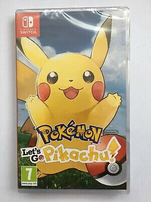 Pokémon: Let's Go - Pikachu! - Ultimate (Nintendo Switch)